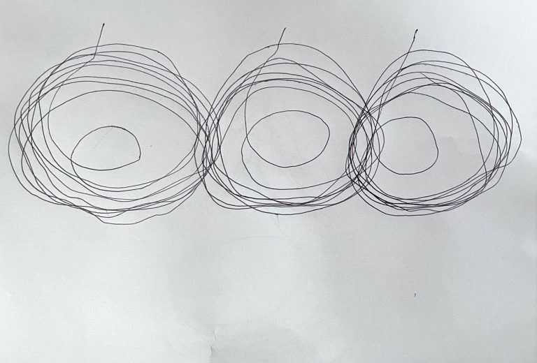 Rapid drawing of armature wire