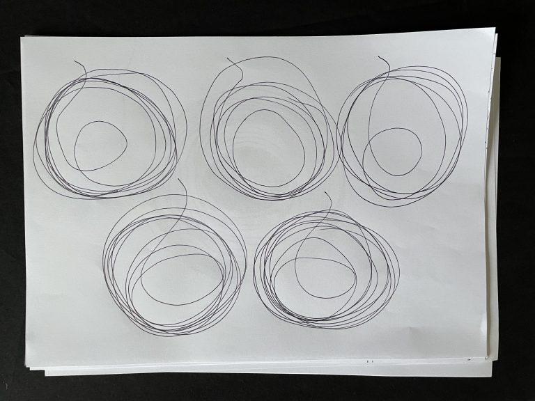 Rapid drawing of armature wire x5